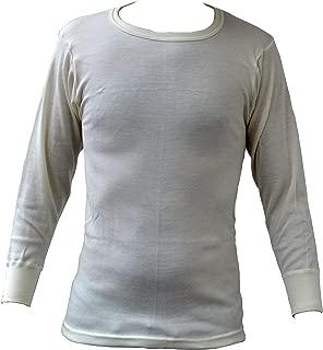 ULLA POPKEN Shirt mit Linksprint rauchrosé NEU