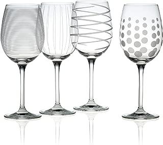 Best mikasa wine glasses set of 6 Reviews