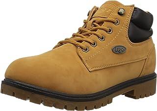 حذاء برقبة متوسطة أنيق للرجال من Lugz