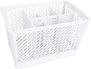 First4Spares Dishwasher Cutlery Silverware Basket Holder for Whirlpool 99001576, 1