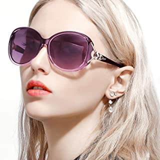 09f8f8a454 Amazon.com  Purples - Sunglasses   Sunglasses   Eyewear Accessories ...