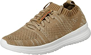 Amazon Brand - Symactive Men's Beige Running Shoes-7 UK (41 EU) (8 US) (SYM-YS-003B)