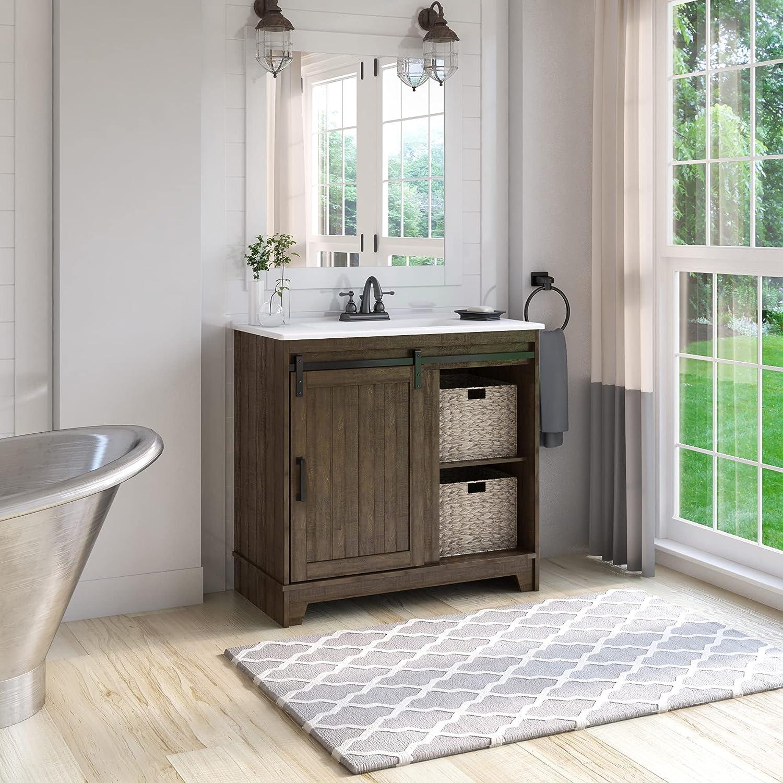 consumer reports bathroom vanities