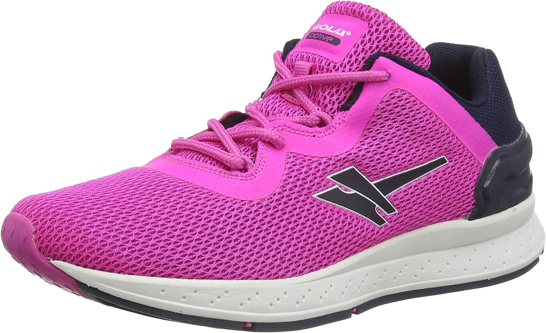 Gola Womens Ladies Major 2 代引き不可 Sneaker 高級な