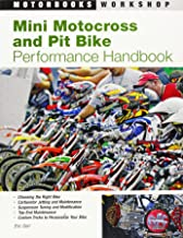 Mini Motocross and Pit Bike Performance Handbook (Motorbooks Workshop)
