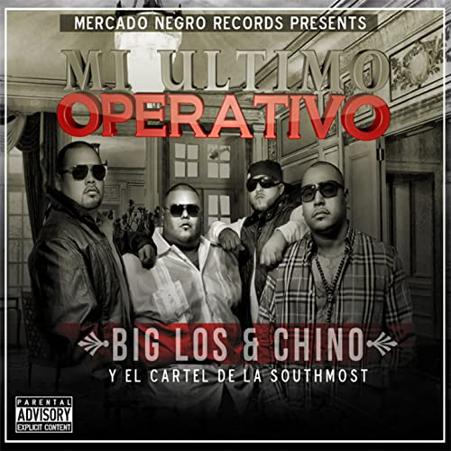 Tequila (feat. Jiro) [Explicit] by Chino Big Los on Amazon ...