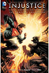 Injustice: Gods Among Us: Year One - The Complete Collection (Injustice: Gods Among Us (2013-2016)) Kindle Edition