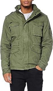 Superdry Kurtka Mężczyźni Classic Rookie Jacket