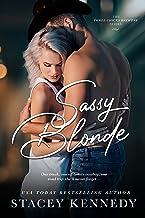 Sassy Blonde (Three Chicks Brewery Book 1)