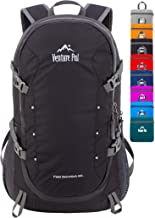 Best small black hiking backpack Reviews