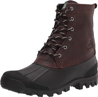 حذاء Kamik برقبة حتى منتصف الساق للرجال