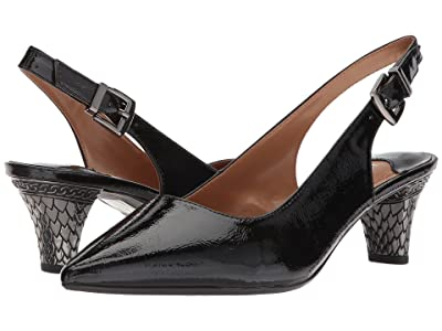 J. Renee Mayetta (Black) High Heels