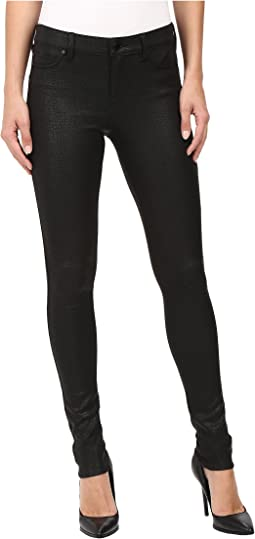 Liverpool - Madonna Leggings in Reptile/Black