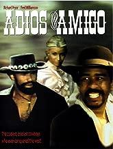 adios amigo movie