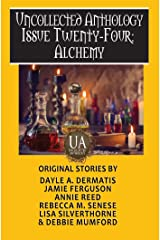 Alchemy: A Collected Uncollected Anthology Kindle Edition