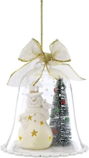 Best expecting snowman ornament Reviews