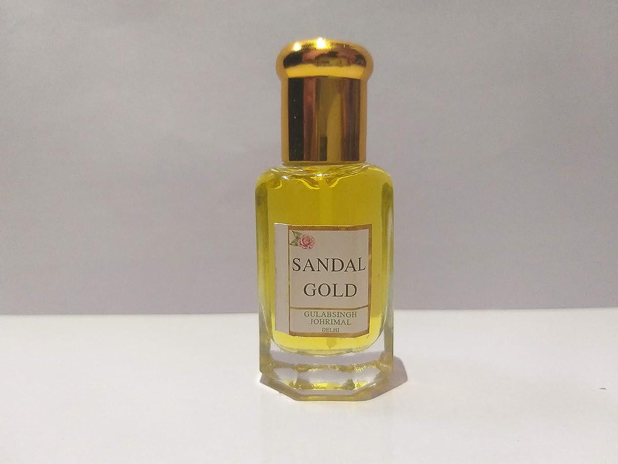 数字相談見えないSandal/白檀 / Chandan Attar/Ittar concentrated Perfume Oil - 10ml Beautiful Aroma