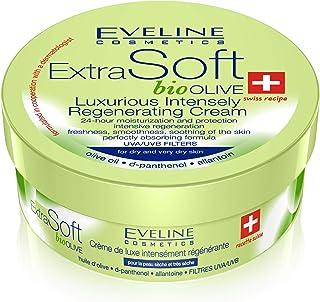 Bio Olive Luxurious Intensely Regenerating Cream