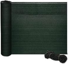 Zaunverkleidung Zaun Zaunblende Sichtschutz Windschutz Tennisblende 2m x 50m
