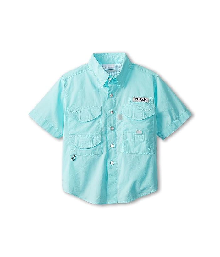Columbia Kids Bonehead Trade S S Shirt Little Kids Big Kids