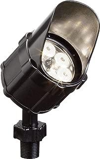 Kichler Lighting 15742 Landscape Spot Lighting, 35 Degree Spread, LED Accent, 8.5W