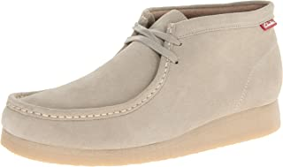 Clarks Men's Stinson Hi Chukka Boot