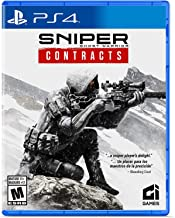 SNIPER GHOST WARRIOR CONTRACTS (English Edition)