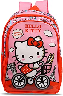 Amazon In Hello Kitty School Bags Sets Bags Backpacks Bags Wallets And Luggage