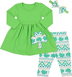 Best st patrick's day clothes for toddlers Reviews