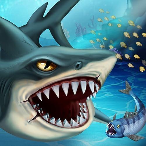 Sea Monster Battle