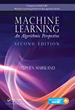 machine learning an algorithmic perspective ebook