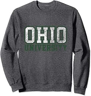 Ohio University Bobcats NCAA Sweatshirt 06OU