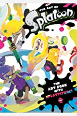 The Art of Splatoon (English Edition) eBook Kindle
