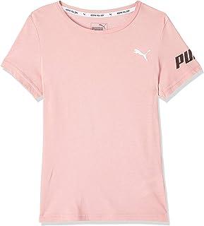 Puma Modern Sports Shirt For Kids
