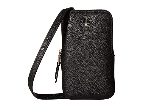 3215ffe60a5 Kate Spade New York Polly Phone Crossbody for iPhone at Luxury ...
