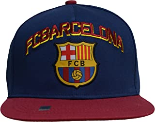 a4be15729655e Fc Barcelona Snapback Adjustable Cap Hat – Blue - Maroon -Red New Season