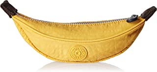 Kipling Banana Pencil Case