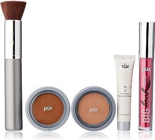 PUR Cosmetics Best Sellers Starter Kit, Blush Medium