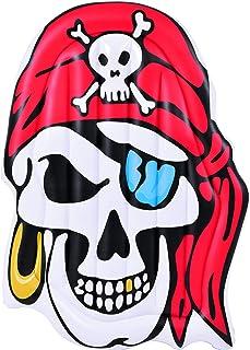 Saica Skull Mat