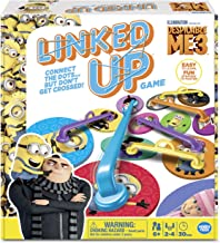 Despicable Me 3 Linked Up Game Board Game