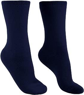 100% Cashmere Socks for Men - Pure Cashmere Socks for Men
