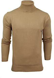 Best roll neck knit jumper Reviews