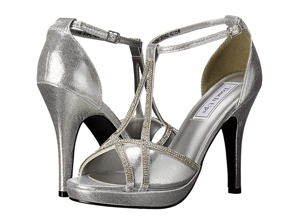 Touch Ups Harlow (Silver Shimmer) Women