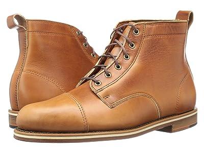 HELM Boots Muller (Teak) Men