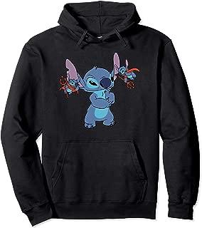 Best stitch sweatshirt disney Reviews