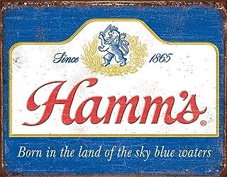 Best hamms beer signs Reviews