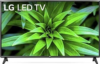 """$167 » LG 32LM570BPUA 32"""" Class 720p Smart LED HD TV (2019) (Renewed)"""