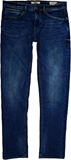 Blend Twister Clean Men's Slim Jeans 20709689 76201 Denim Middle