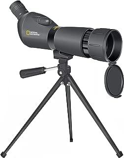 National Geographic 20-60x60 Telescopio terrestre