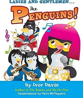Ladies and Gentlemen...The Penguins